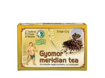 Dr.Chen gyomor meridian tea 20 filter