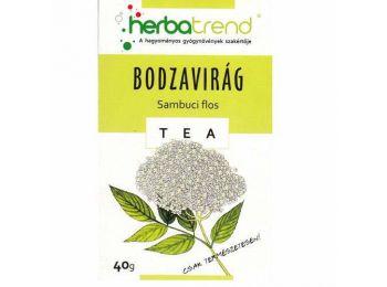 Herbatrend bodzavirág tea 40g