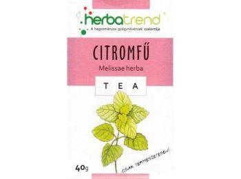 Herbatrend citromfű tea 40g