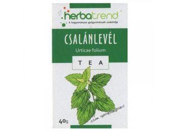 Herbatrend csalánlevél tea 40g