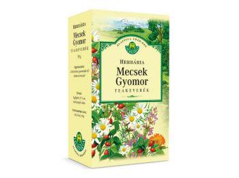 Herbária mecsek gyomor tea 50g