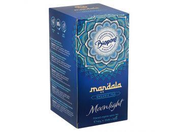 Mandala bio tea dual light 20 filter
