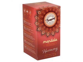 Mandala bio tea harmony 20 filter