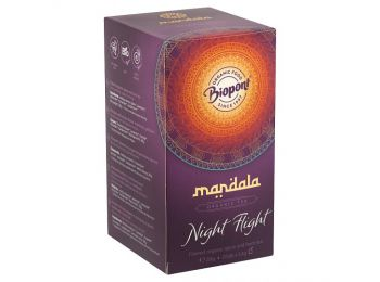 Mandala bio tea night flight 20 filter