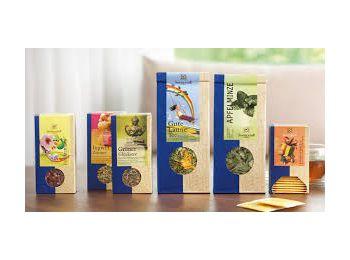 Sonnentor bio őrangyal tea 18 filter