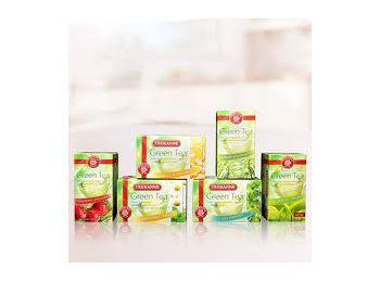 Teekanne rooibos vanília tea 20 filter