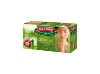 Teekanne zen chai green tea 20 filter