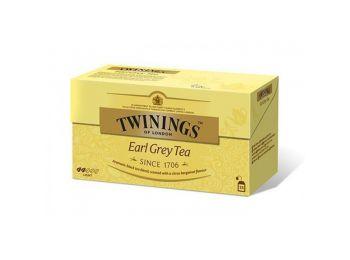 Twinings earlgrey tea 25 filter