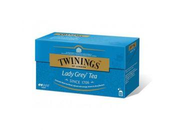 Twinings ladygrey tea 25 filter