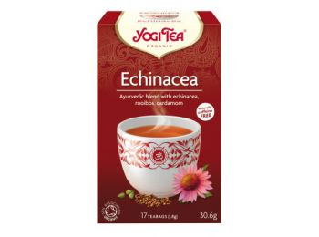 Yogi bio echinacea tea 17 filter