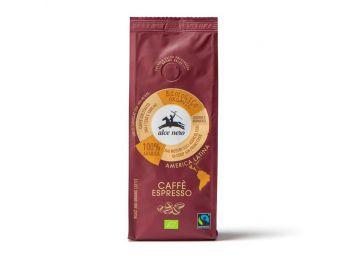 Alce nero bio arabica eszpresszó kávé 250g