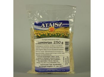 Ataisz jázmin rizs 250g
