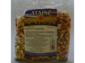 Ataisz magyaros zöldségkeverék 100g