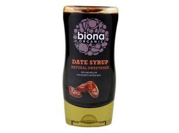 Biona bio datolya szirup 350g