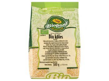 Biopont bio köles 500g