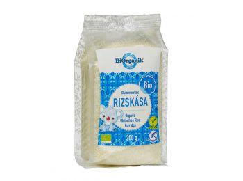 Biorganik bio rizskása 200g