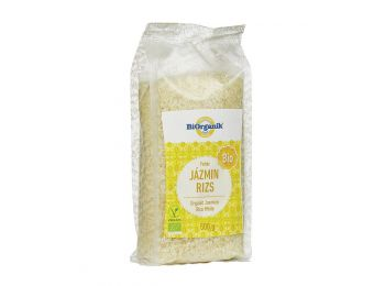 Biorganik bio jázmin rizs 500g