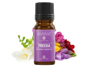 Mayam Frézia természetes illatosító 10ml