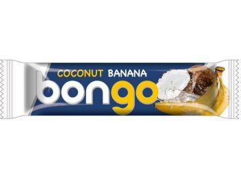 Bongo tejcsokis kókuszos-Banános szelet 40g