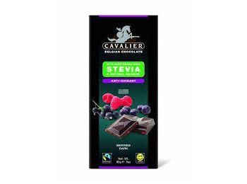 Cavalier étcsoki bogyósgyümölcsös 40g