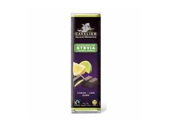 Cavalier étcsoki citrom-Lime 40g