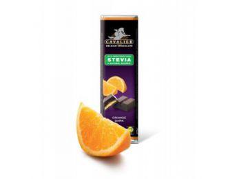 Cavalier étcsoki narancsos 40g