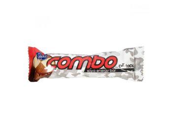 Combo szójás csoki kétszínű 65g