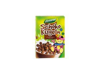 Dennree bio csokigolyók 250g