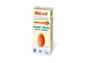 Ecomil bio növényi krém 200ml