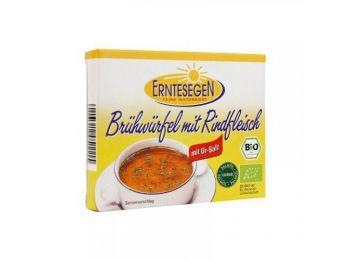 Erntesegen bio marhahúsleves kocka 6db