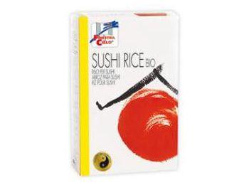 Finestra bio lótusz rizs sushihoz 500g