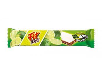 Fit fruit müzliszelet lime 23g