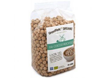 Greenmark bio csicseriborsó 500g