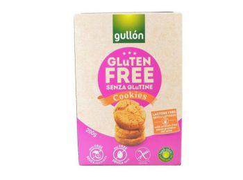 Gullon gluténmenets keksz pastas 200g