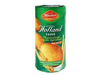 Holland toast kétszersült natúr 100g