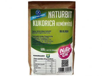 Naturbit kukorica keményítő 500g