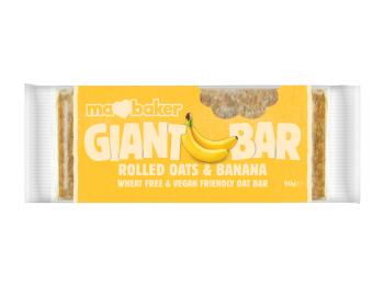 Ma baker óriás-Szelet banán 90g