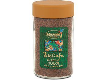 Mirador bio instant arabica kávé 100g