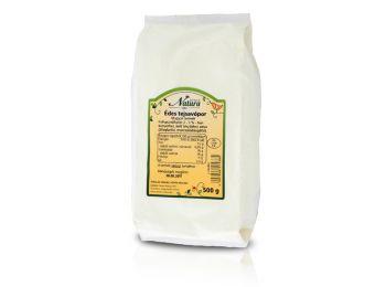 Natura édes tejsavópor 500g