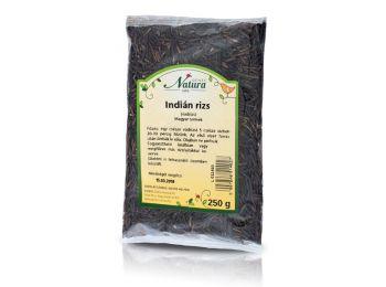 Natura indián rizs /Vadrizs/ 250g