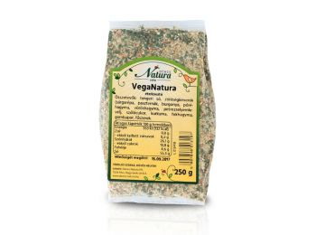 Natura veganatura ételízesítő 250g