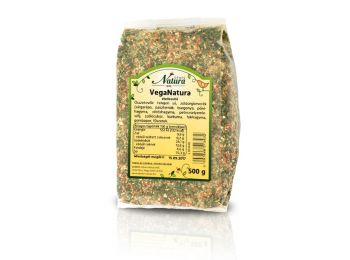 Natura veganatura ételízesítő 500g