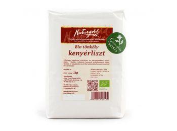 Naturgold bio tönköly kenyérliszt tbl-90 1000g