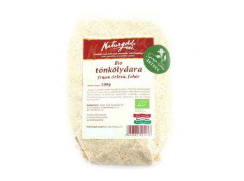 Naturgold bio tönkölydara finomörlemény fehér 500g