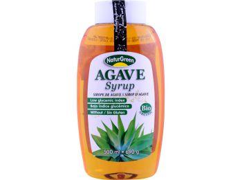 Naturgreen bio agave szirup 500ml