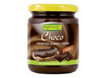 Rapunzel bio csokoládékrém 250g