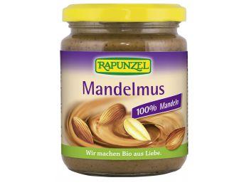 Rapunzel bio mandulakrém 100%-os 250g