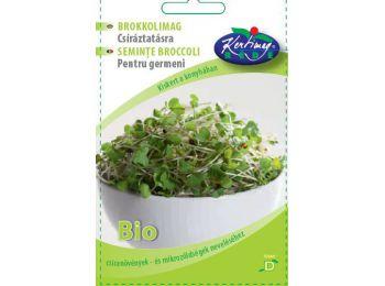 Réde brokkoli csíráztatásra 15g