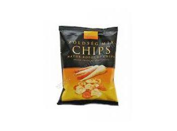 Róna zöldségmix chips 40g