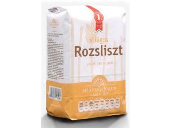 Első Pesti Rozsliszt rl-125 sötét 1000g